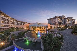 Das ELA Quality Resort Belek erhält das TripAdvisor Certificate of Excellence