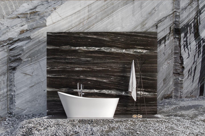 Bettazza Graniti: Sensation in den Tessiner Alpen – Nach 60 Millionen Jahren  eine einzigartige Gesteinsformation (Gneis Rovana) jetzt zugänglich