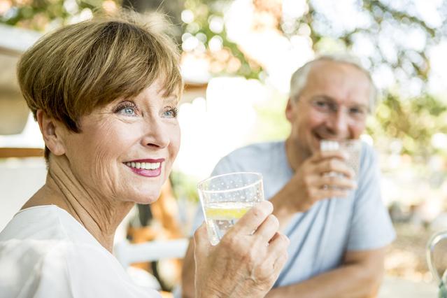 Sommerhitze: Was müssen Herzpatienten beachten? – Saisonale Verbraucherinformation der DKV