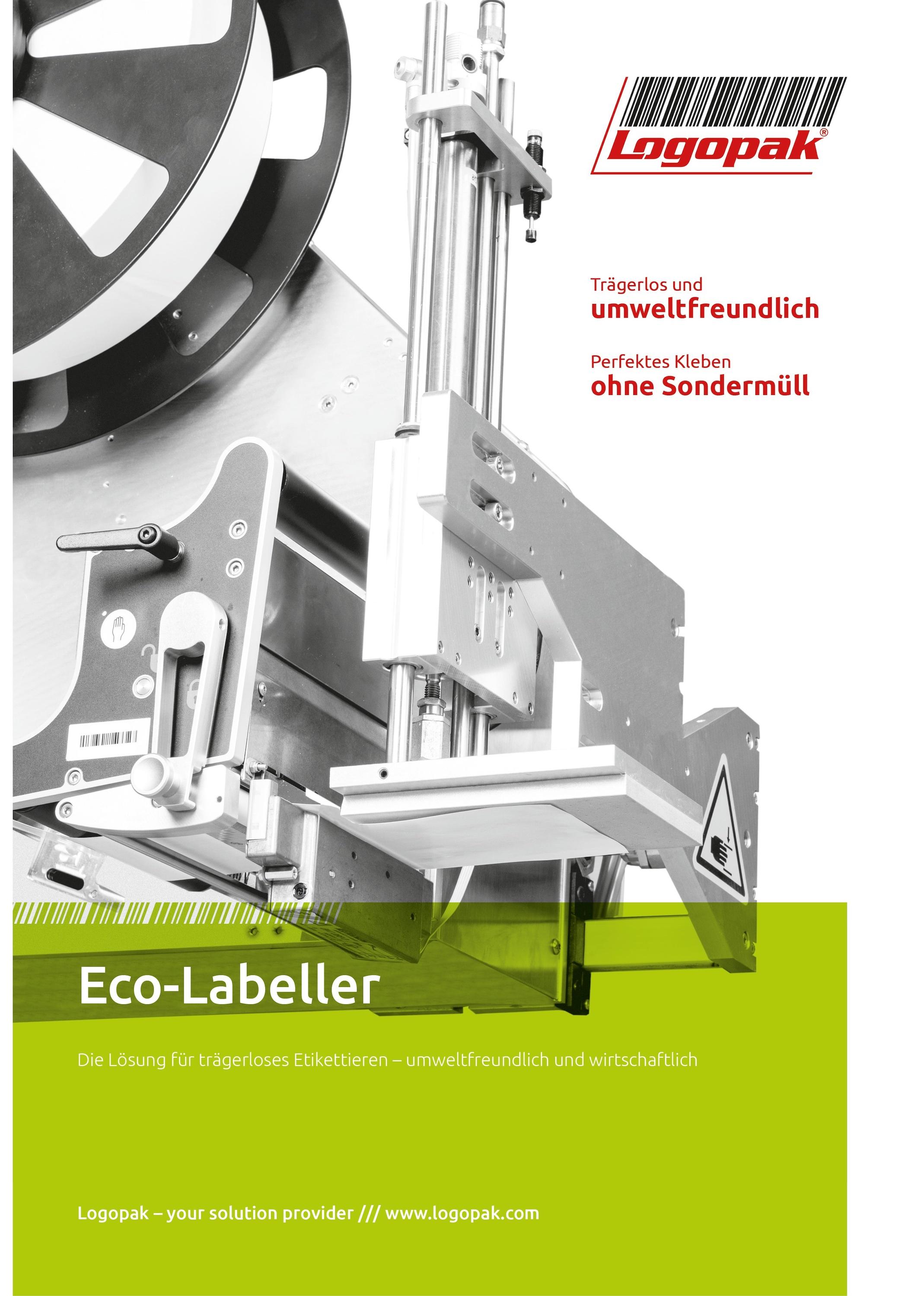 Logopak: Etikettier-Experte mit 20 Jahren RFID-Erfahrung