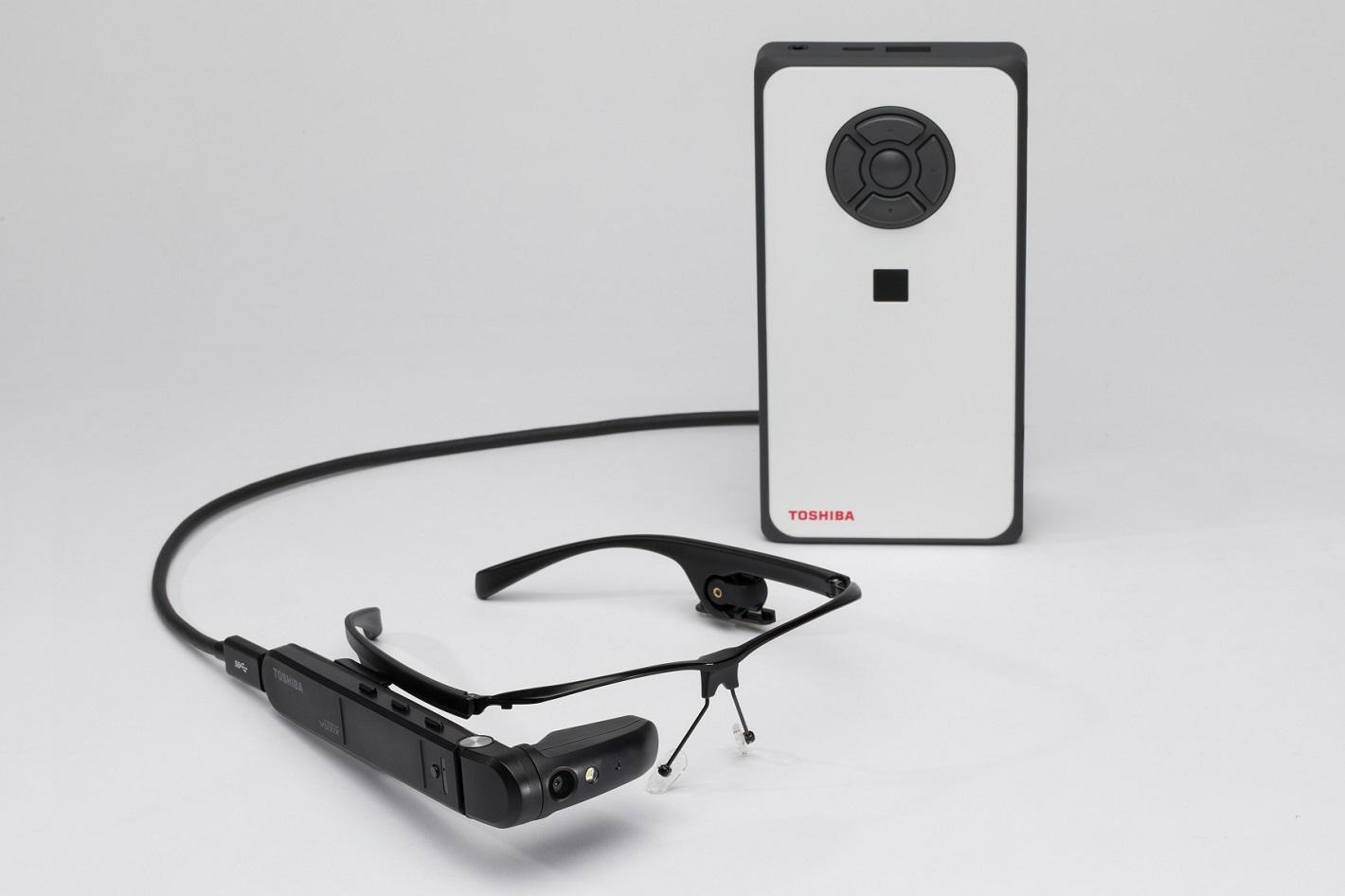 Dynabook stellt mit der Vision DE Suite™ 3.0 erweiterte Funktionen für seine Assisted Reality Smart Glasses-Lösung zur Verfügung