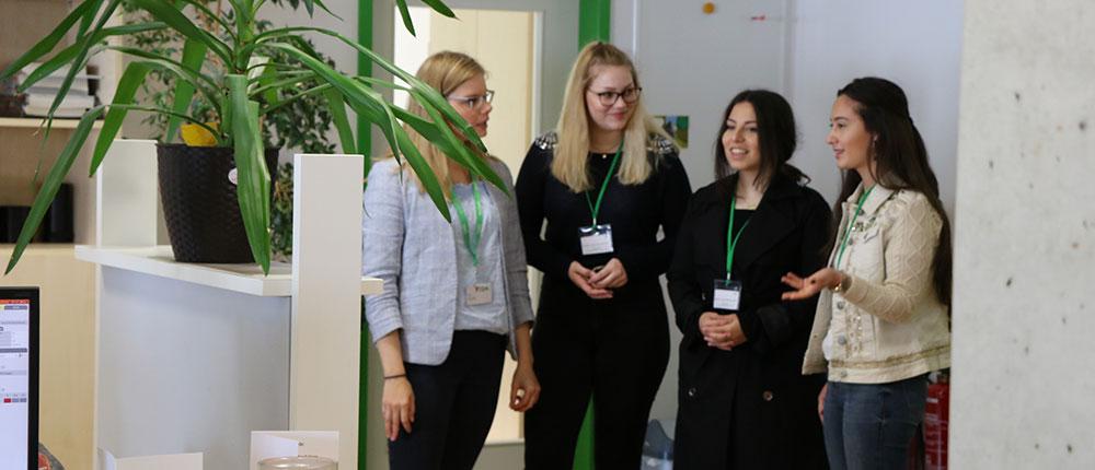 tdm-bbs-aktionstag-sarstedt-2019-02 Berufsschulen schnuppern Callcenterluft