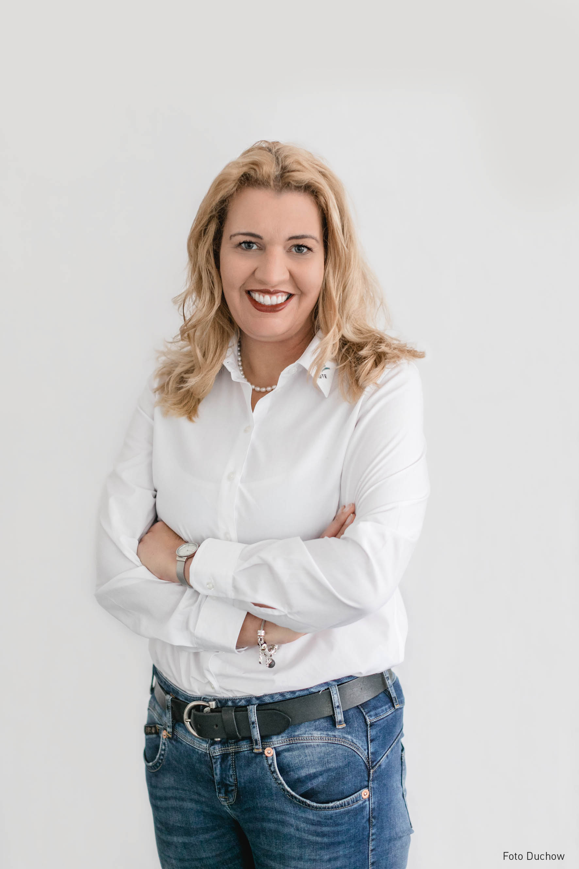 Im Interview mit Bettina Jacobi, CEO QTE Training