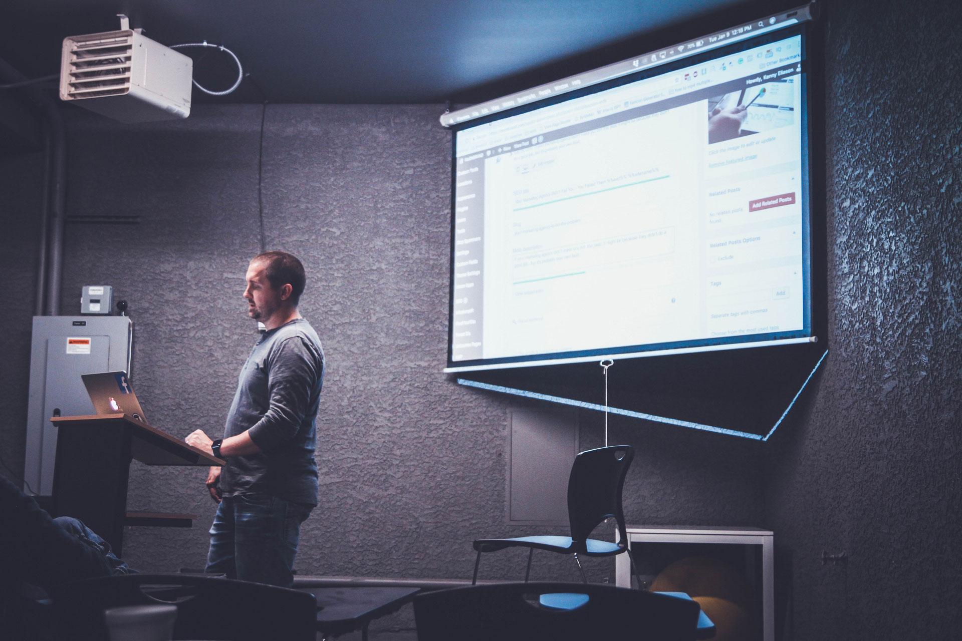 SWE Netz GmbH – 7 Tipps für eine gelungene Powerpoint-Präsentation