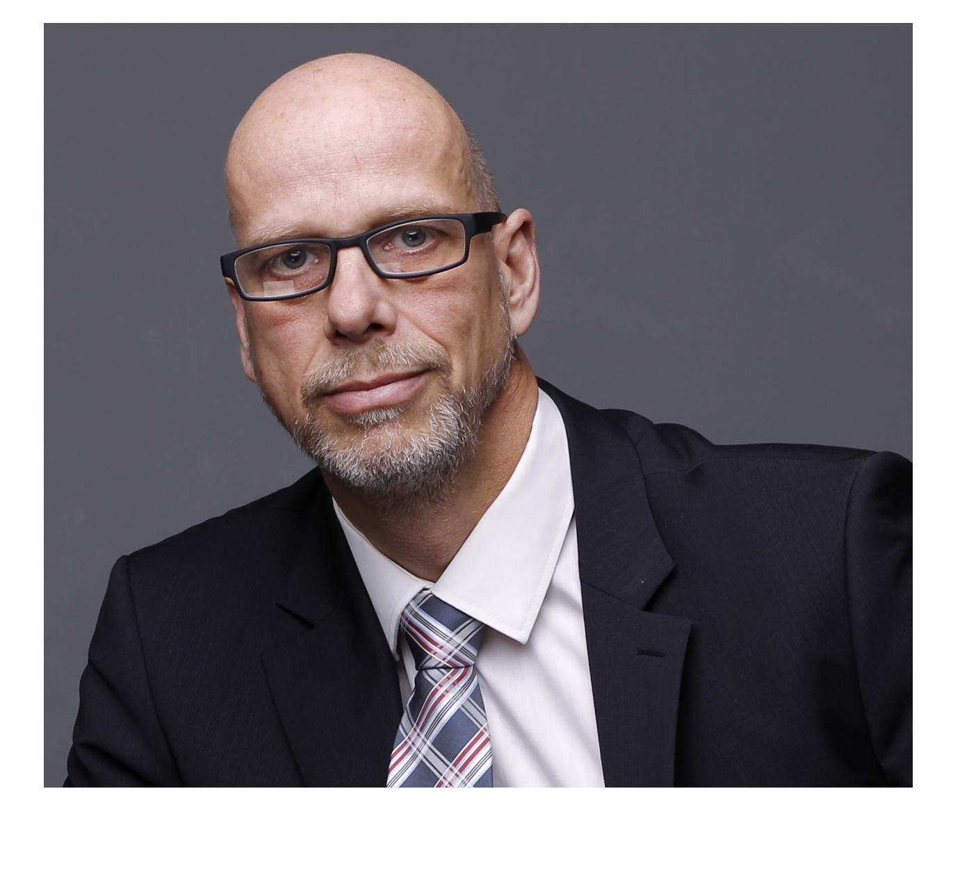 Steffen Rattke ist neuer Vertriebsleiter der IoTOS GmbH