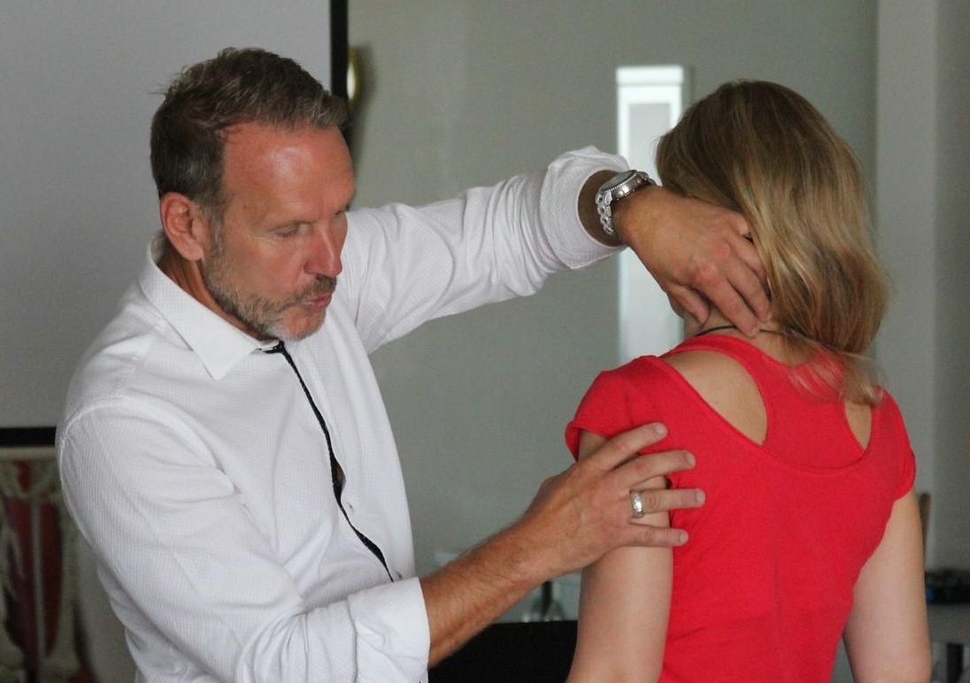 Wichtige Tipps für Rückenpatienten