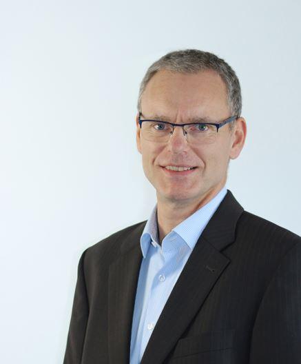 Marcello Strößner ist neuer Senior Business Development Manager