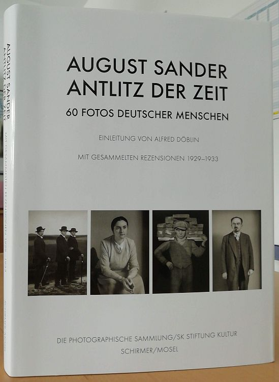 Schlüsselwerk in der Geschichte des Photobuchs