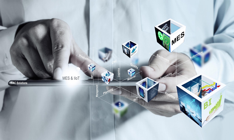 iTAC stellt neue Generation ihres Manufacturing Execution Systems und Workbench vor