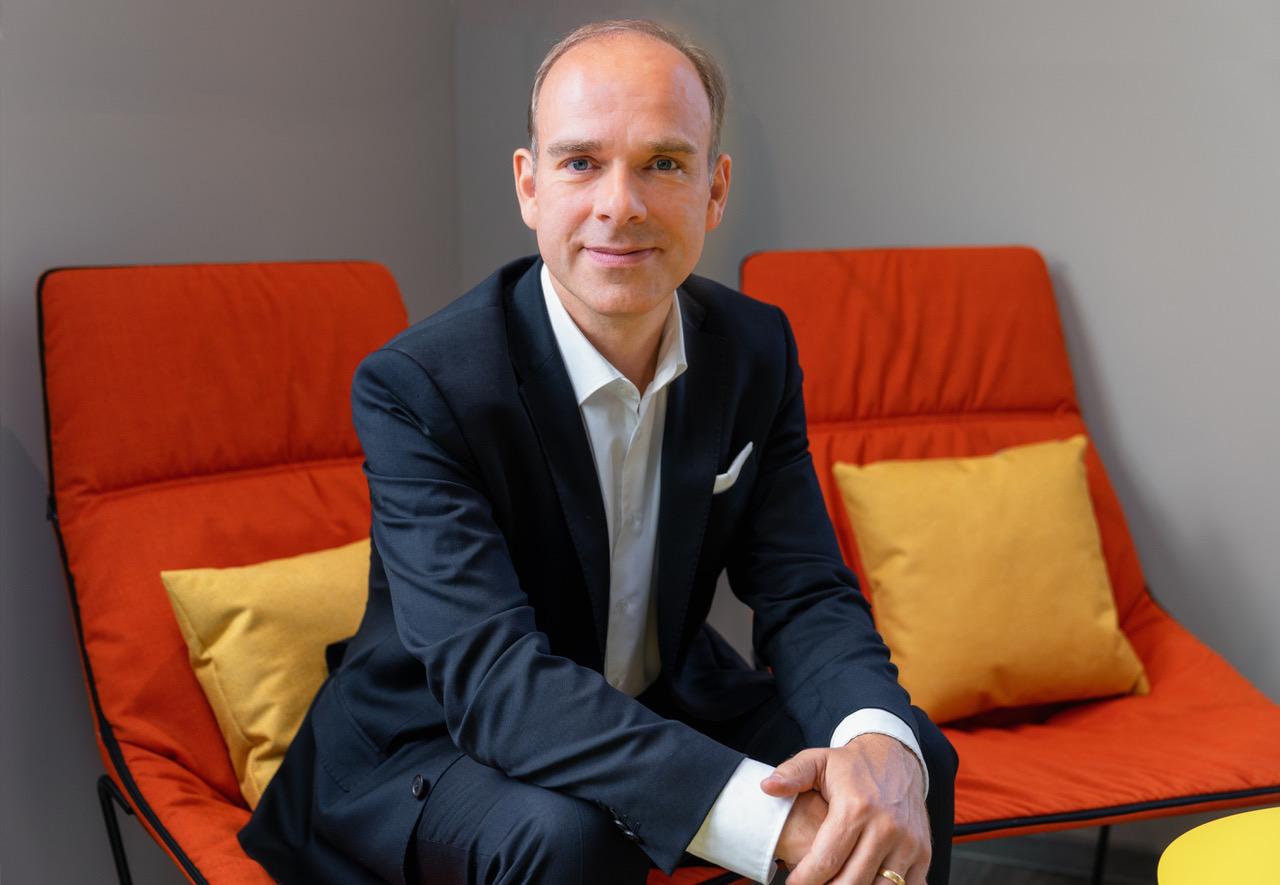 Bart P.M. Beerkens übernimmt Geschäftsführung der Plateno Germany Operating GmbH