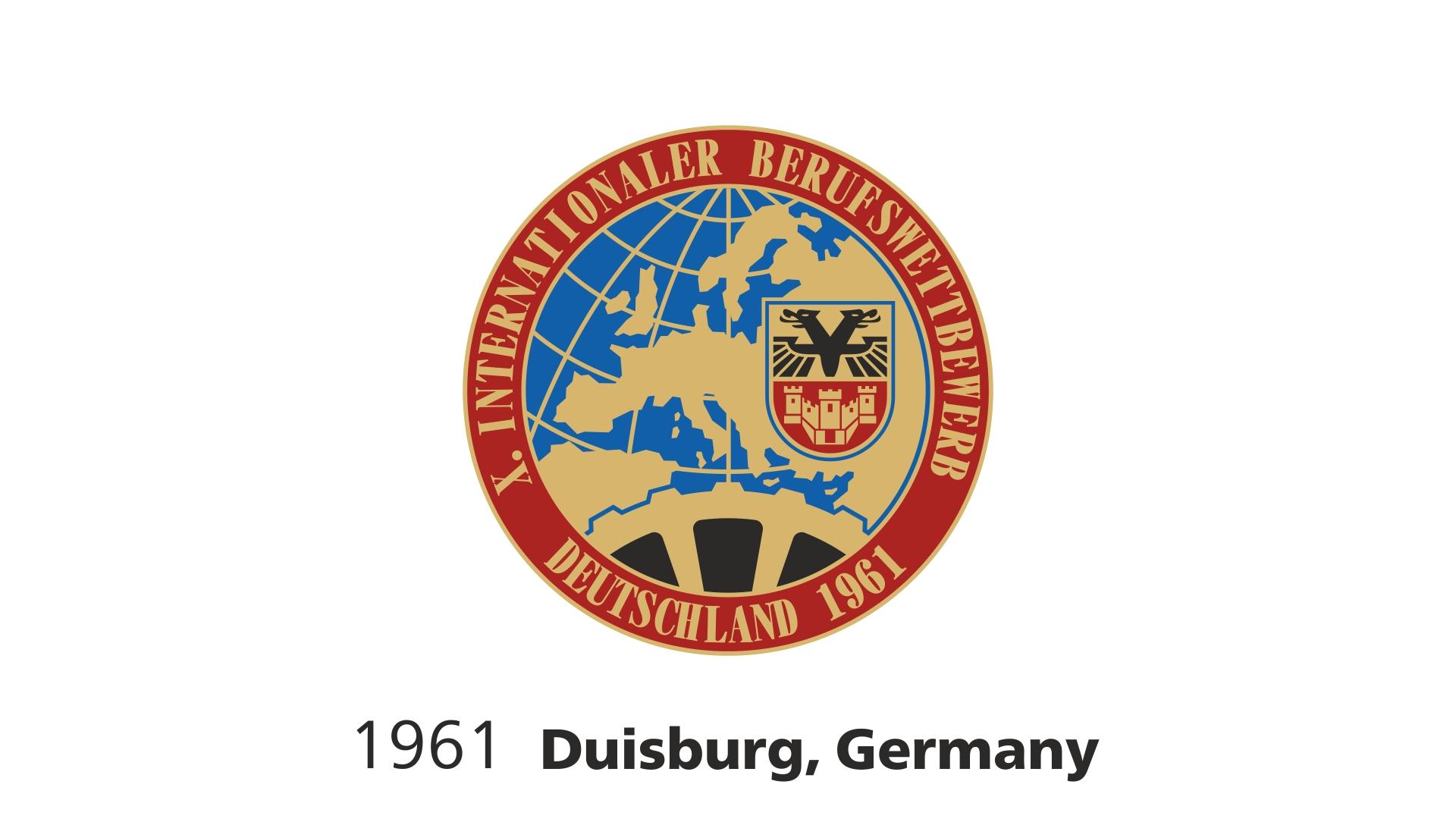 Internationale Berufswettbewerbe: Zeitzeugen ab 1953 gesucht