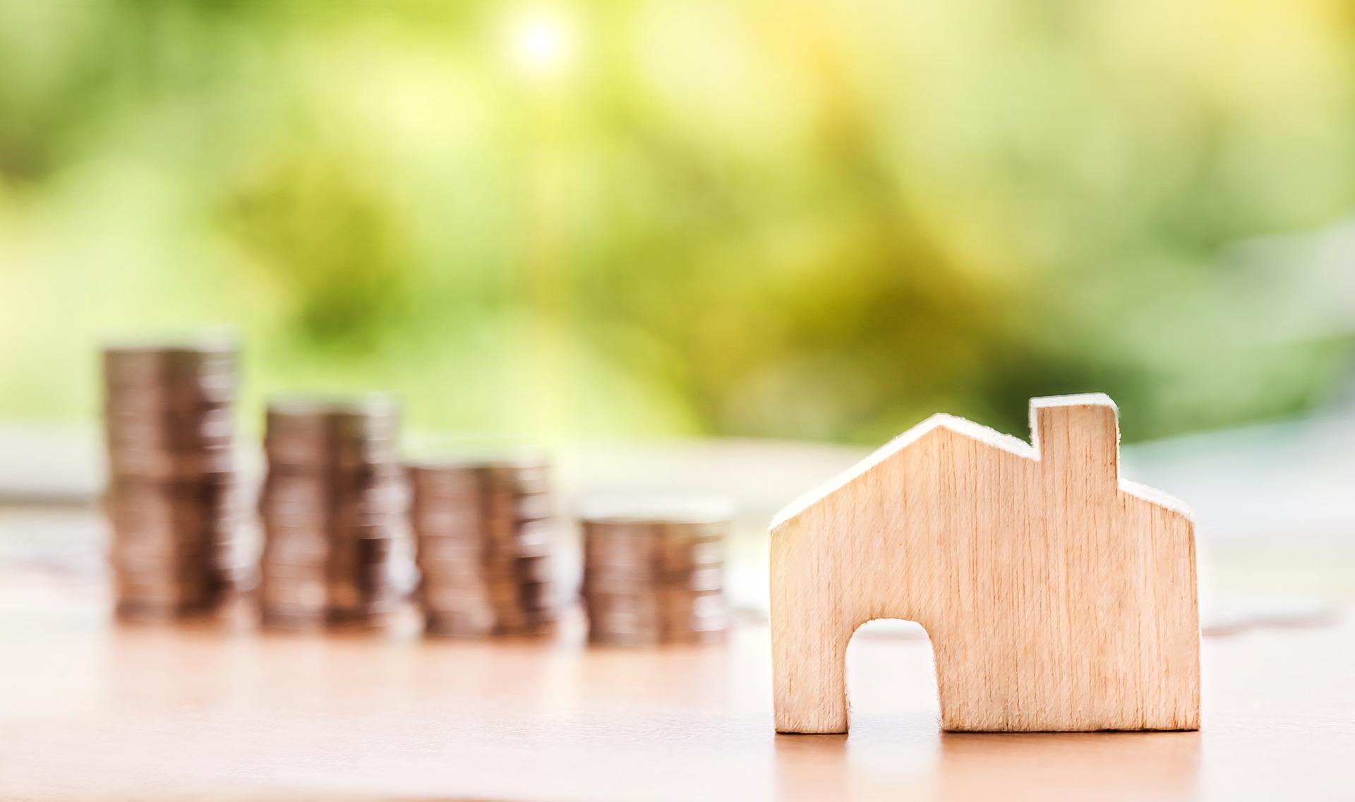 Der Immobilienmarkt am Kollaps – Risiko Immobilienblase