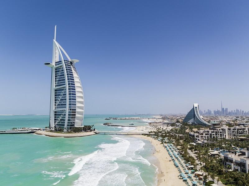 Jumeirah Hotels & Resorts Brand Update