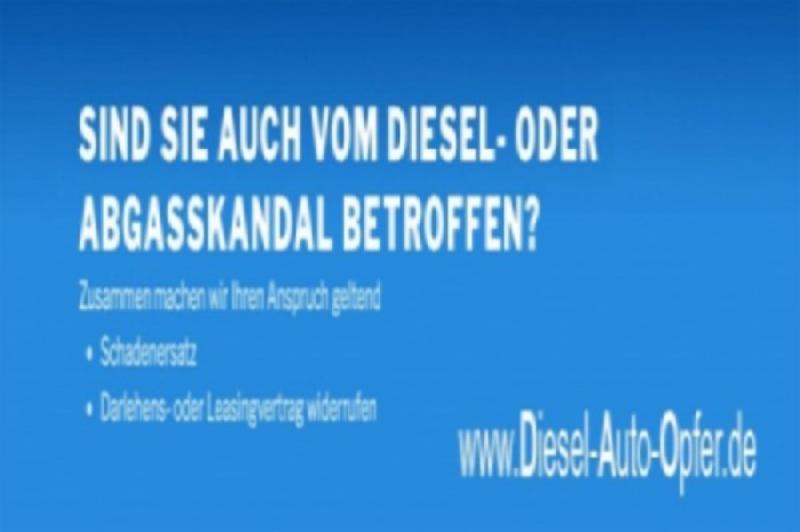 Abgasskandal – Audi!
