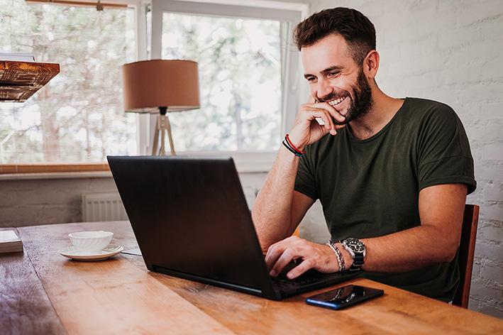 Privater Laptop bei beruflicher Nutzung absetzbar
