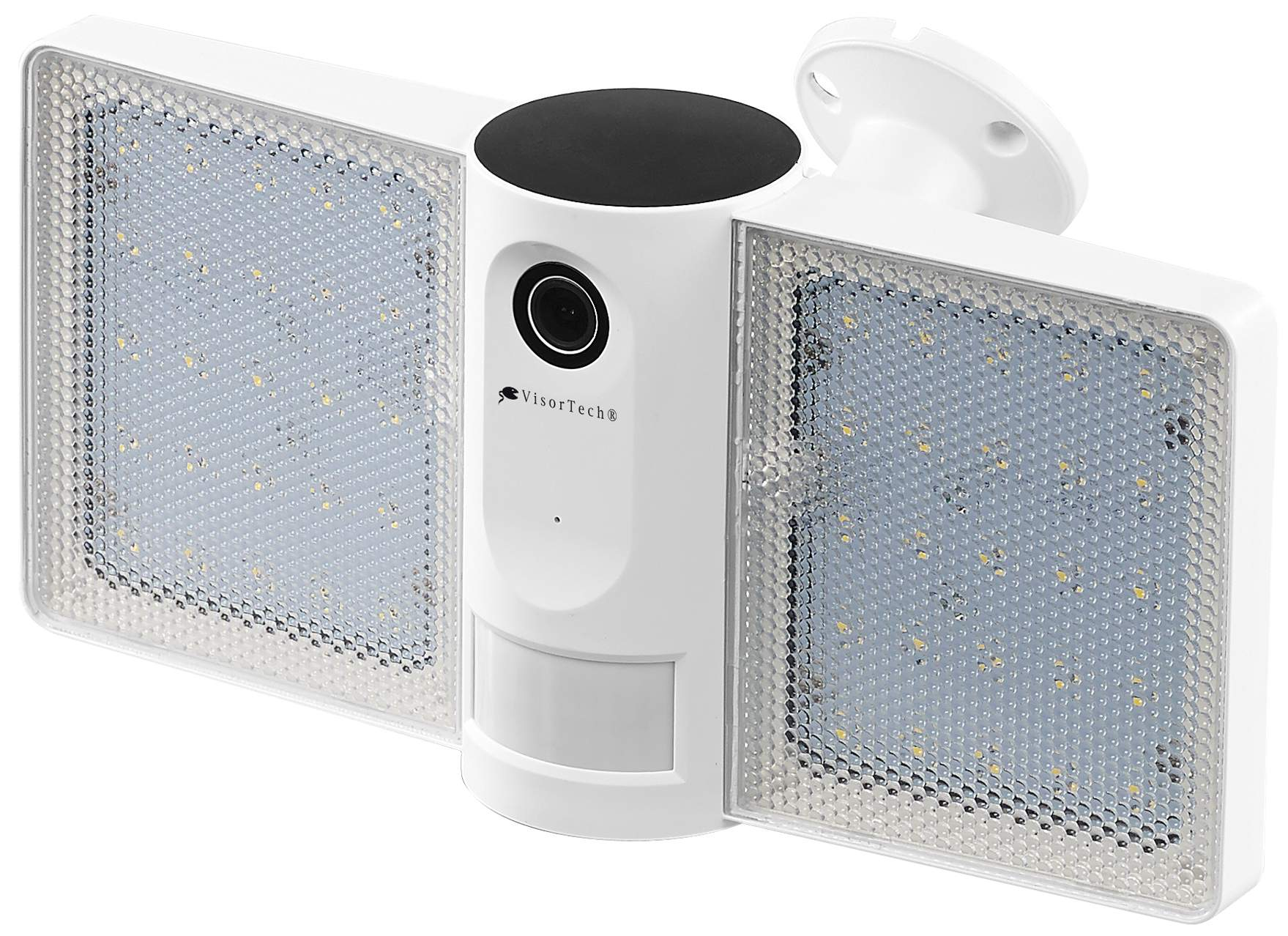 VisorTech Full-HD-IP-Überwachungskamera FLK-100.app