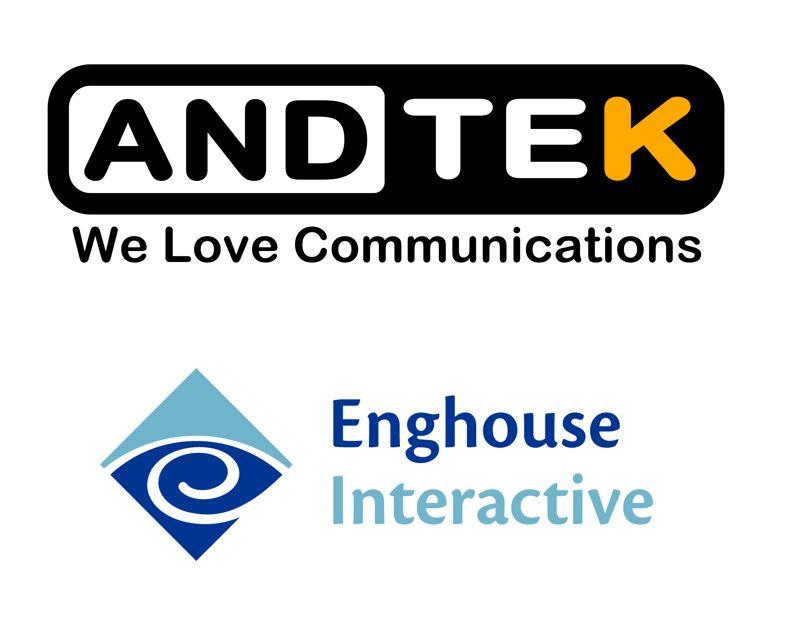 andtek-logo Zuverlässige Anrufervermittlung, hohe Kundenzufriedenheit