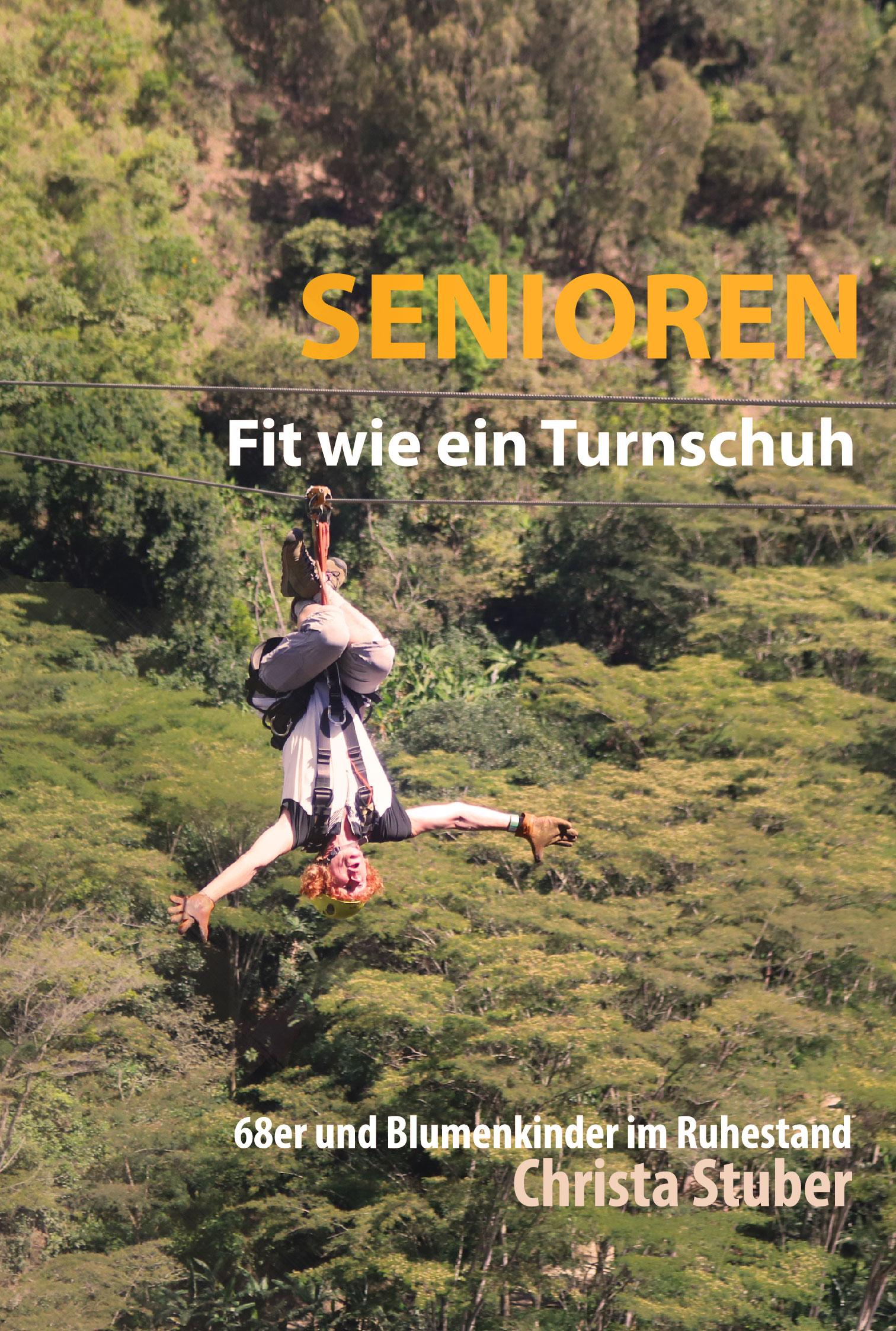Senioren – Fit wie ein Turnschuh