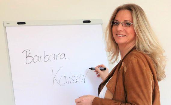 BKS-Coaching, Barbara Kaiser – Motivation, Flow, Chancengeber, Aktivierer