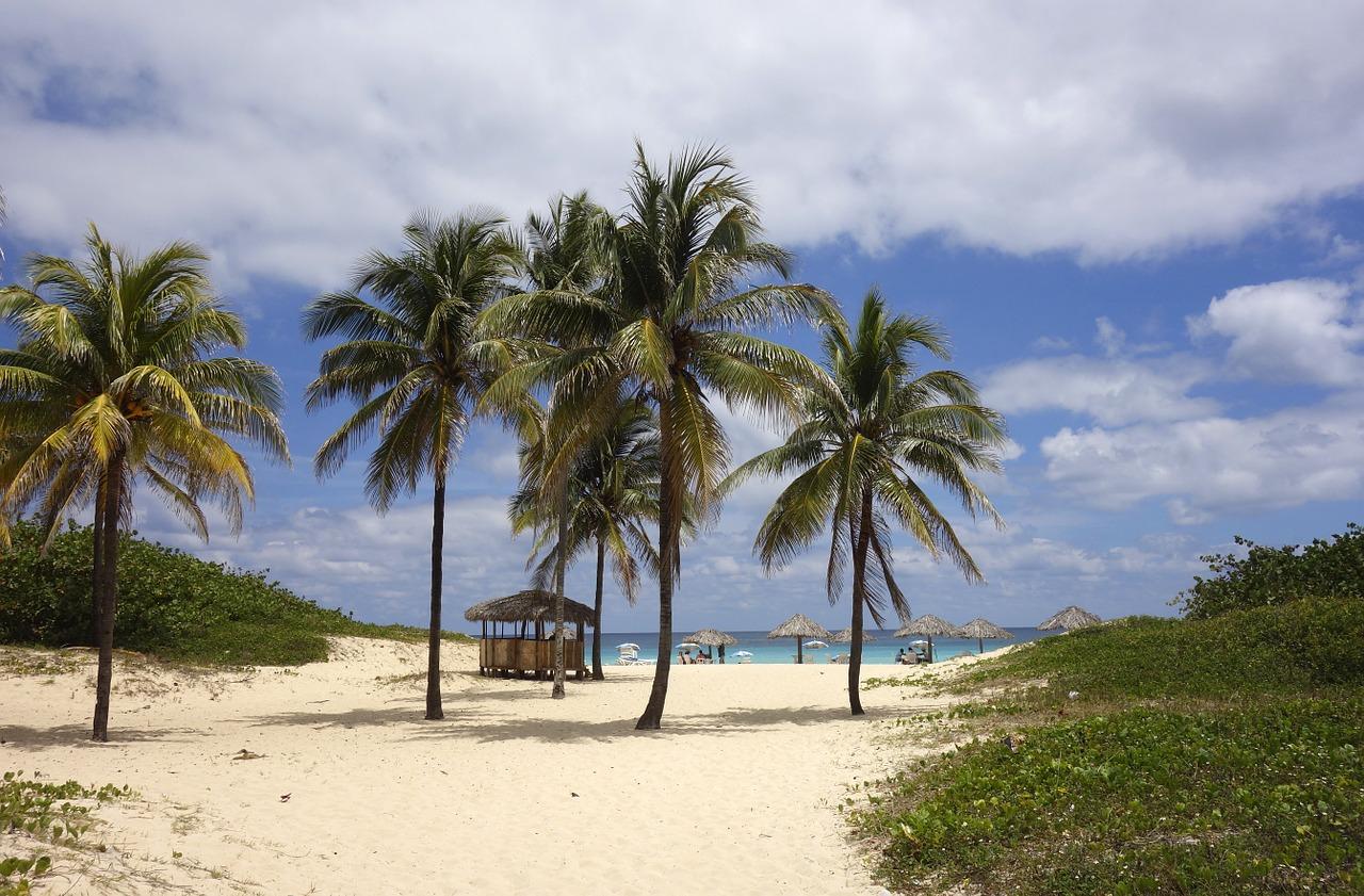 Aktion mit Sonderpreisangebot für ein Top-Reiseland: Kuba