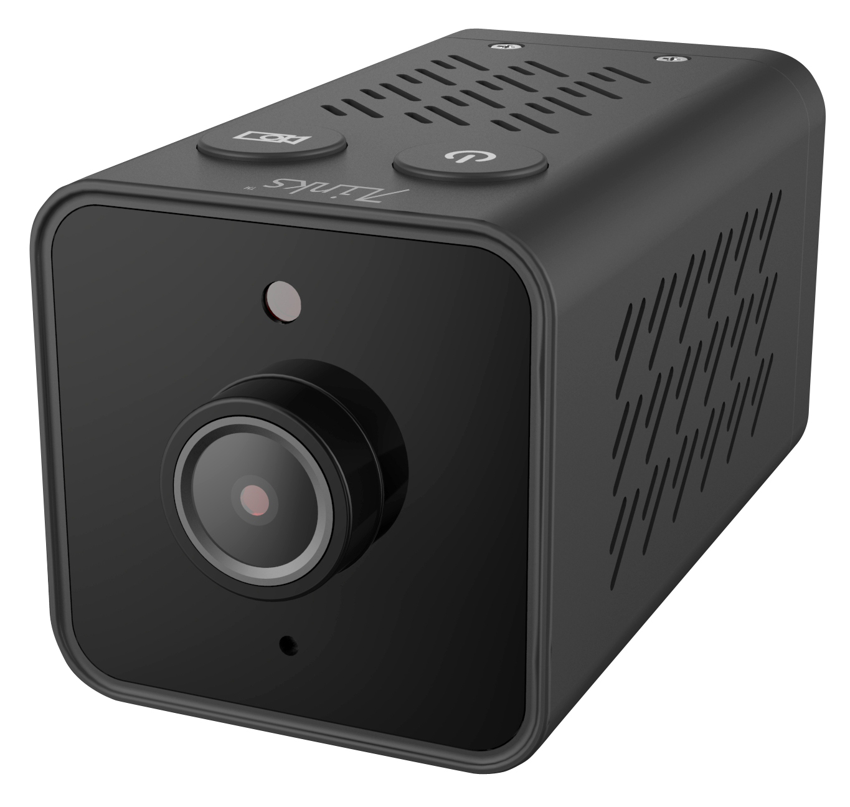 7links Mini-IP-Überwachungskamera IPC-180.mini, Full HD