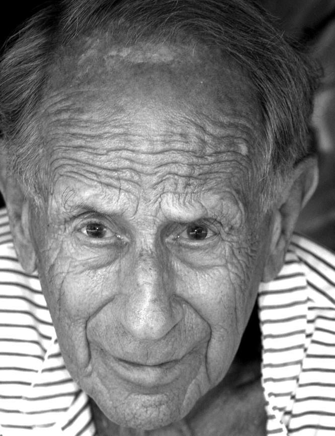 100 Jahre Heinz Goldmann