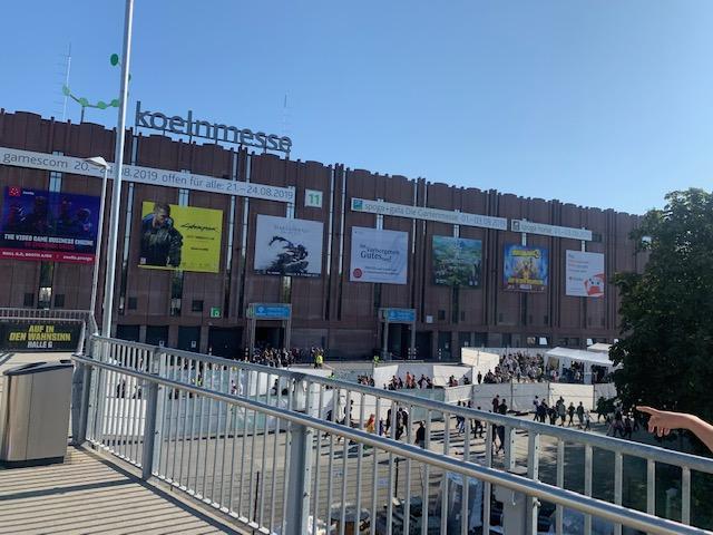 Gamescom 2019, Köln mit neuem Besucherrekord