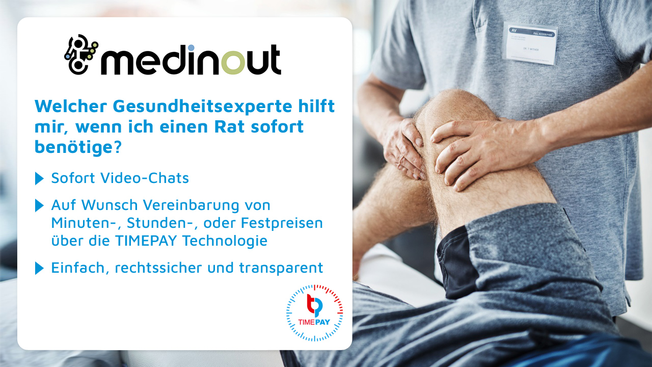 medinout.com – Gesundheitsplattform für die ganze Welt