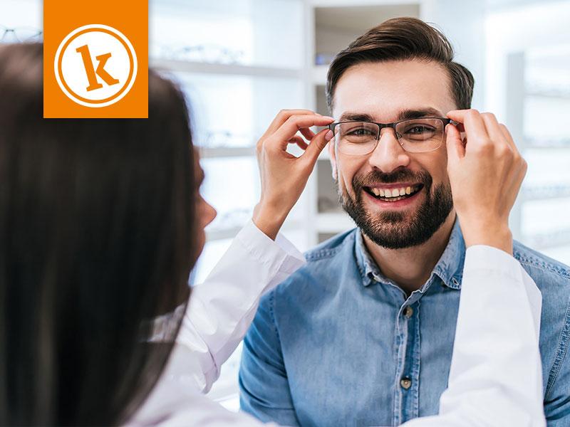 Die Werbeagentur für Optiker