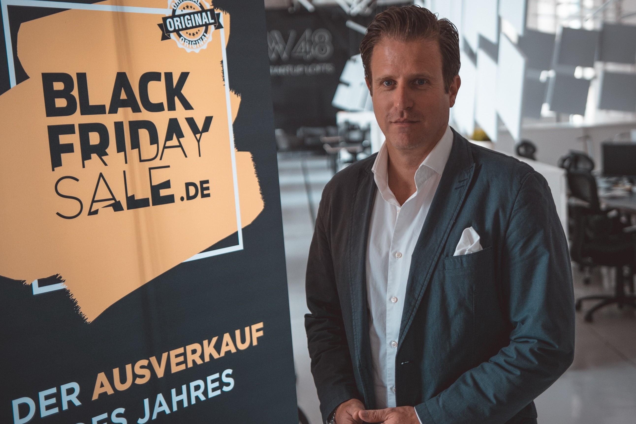 Black Friday: Status Quo der Marke