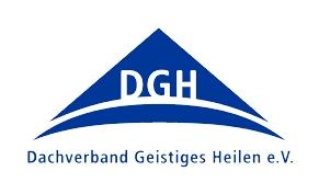 17. DGH-Kongress Geistiges Heilen vom 11. – 13.10.2019