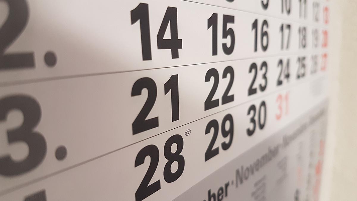 Kalender drucken lassen: Mehrwert schaffen
