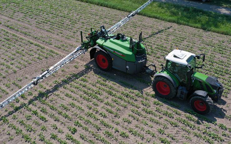 AGRAVIS Future Farm: Praxisnahe Konzepte für den Kunden