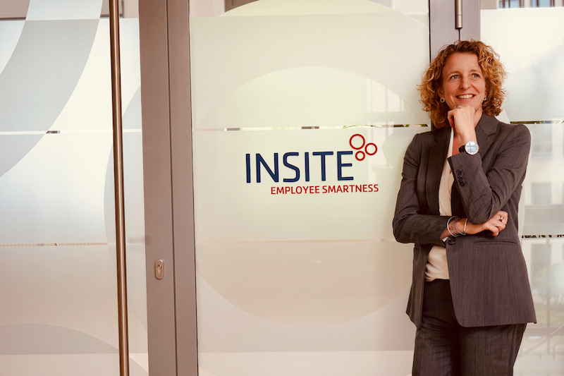 Dr. Maren Kentgens im neuen Insite Interventions Podcast zum Thema Burnout