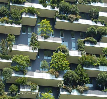 Weshalb ökologische Kriterien bei der Auswahl von Immobilien als Anlageobjekte wichtig sind