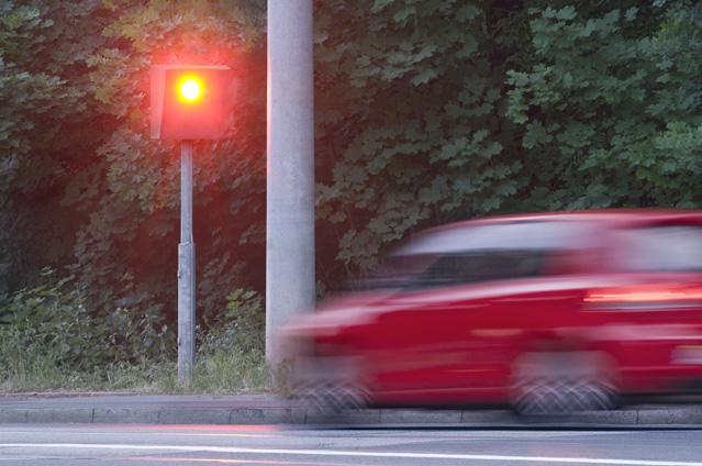 Anhörungsbogen nach Verkehrsverstoß – Verbraucherfrage der Woche der ERGO Rechtsschutz Leistungs-GmbH