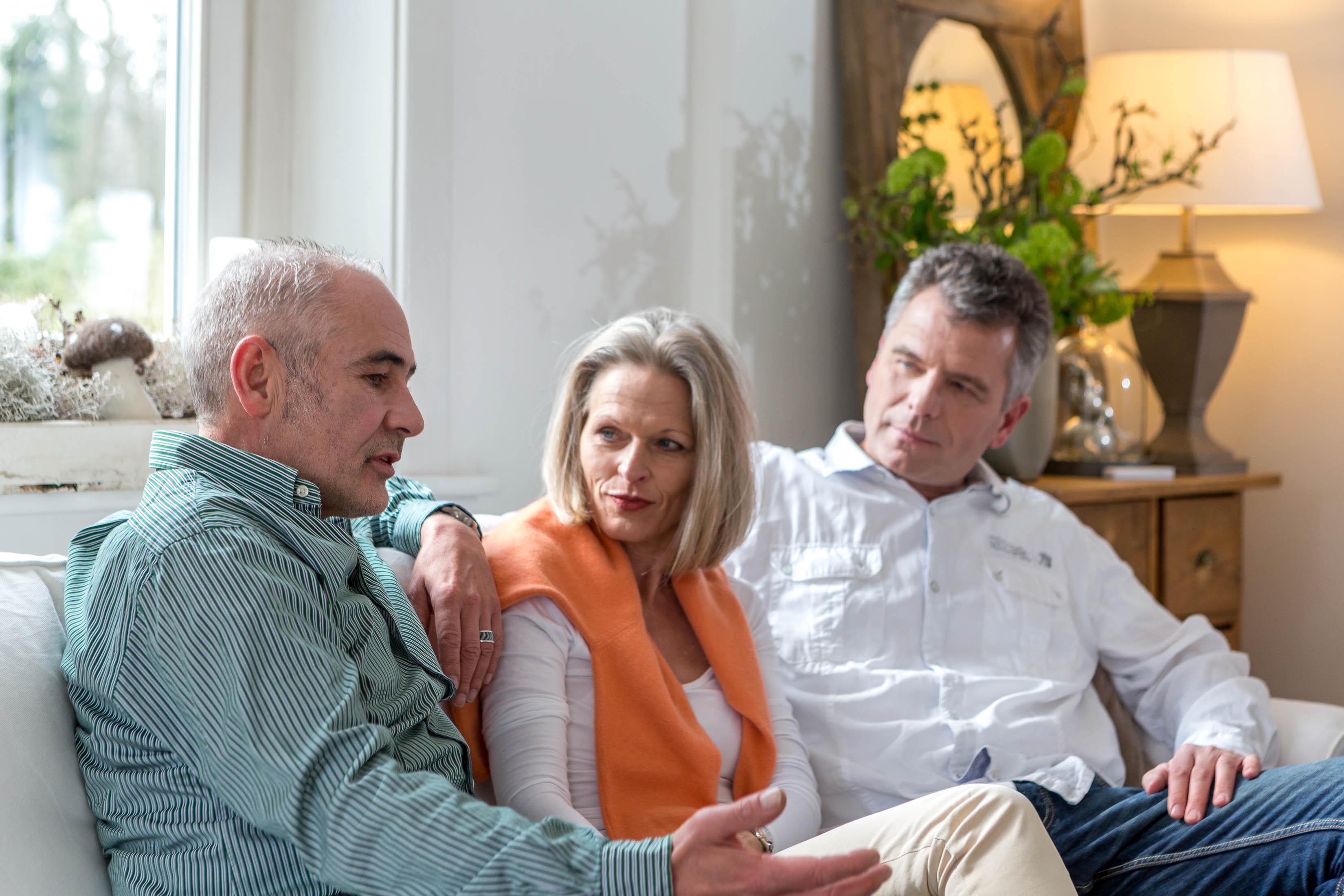 Woche des Hörens 2019  gemeinsam besser hören: bei Hördefiziten sind auch die Mitmenschen gefragt.