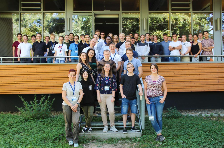 Rückblick auf das Controlware Stuzubi Camp 2019 in Mannheim: Weichenstellung für den erfolgreichen Berufseinstieg in der IT