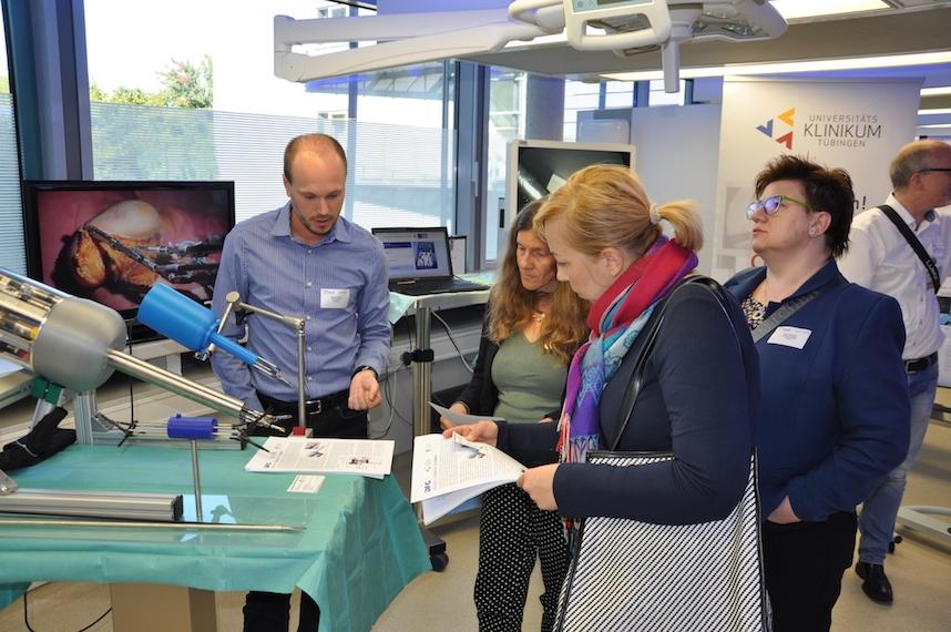 KI und 3D-Druck bestimmen die Zukunft der Medizintechnik