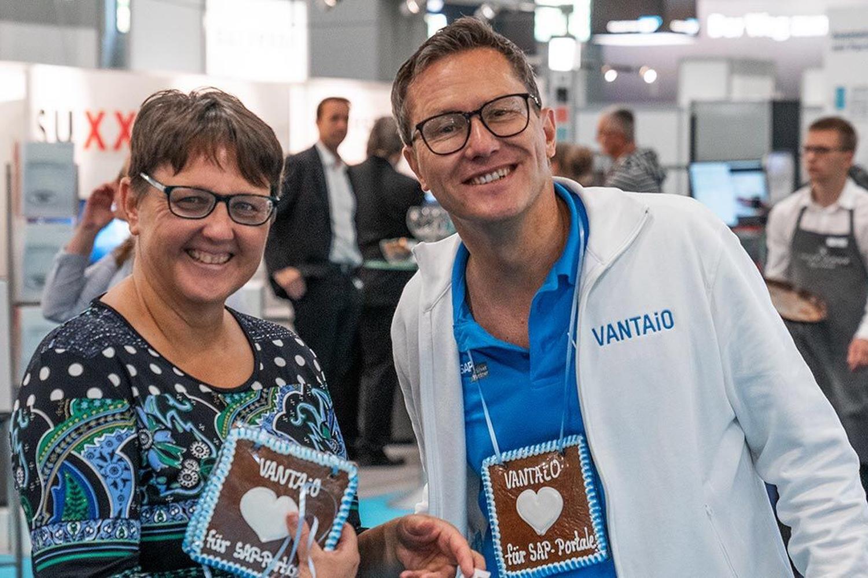 VANTAiO: Unser Rückblick auf den DSAG Jahreskongress 2019