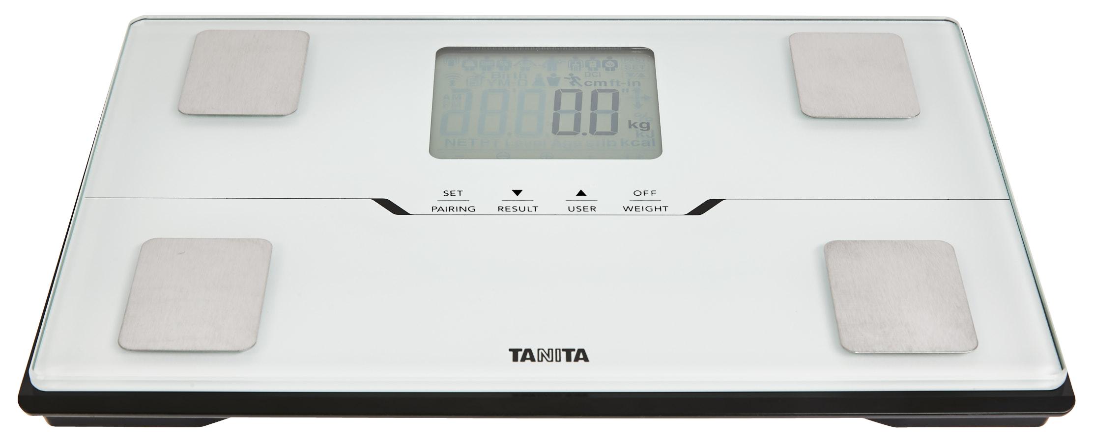 Tanita stellt Lifestyle-Analysewaage BC-401 vor