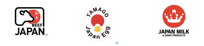 Das Japan Livestock Products Export Promotion Council (J-LEC) wird jap. Wagyu, Milch- und Eierprodukte auf der ANUGA 2019 vorstellen