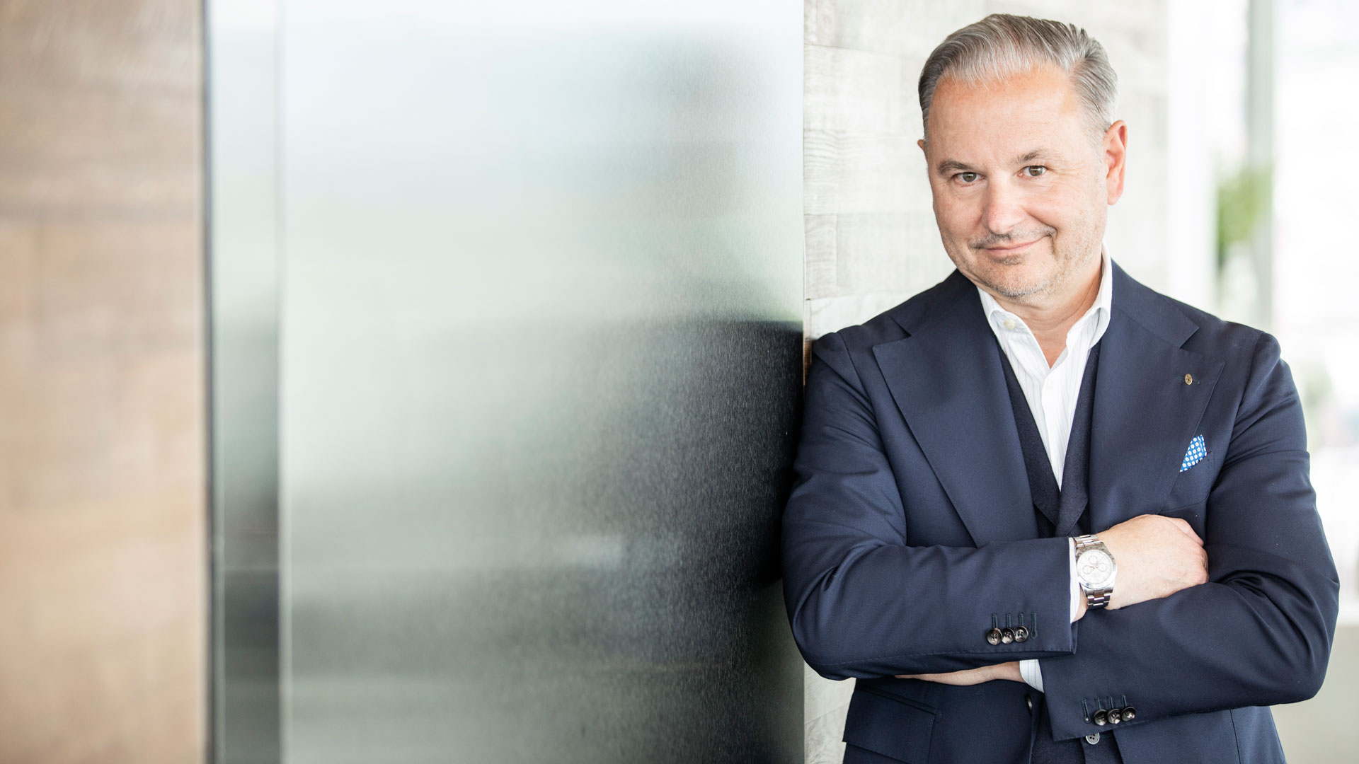 Reinhard Vissa – mit Business Counseling langfristig Erfolge sichern