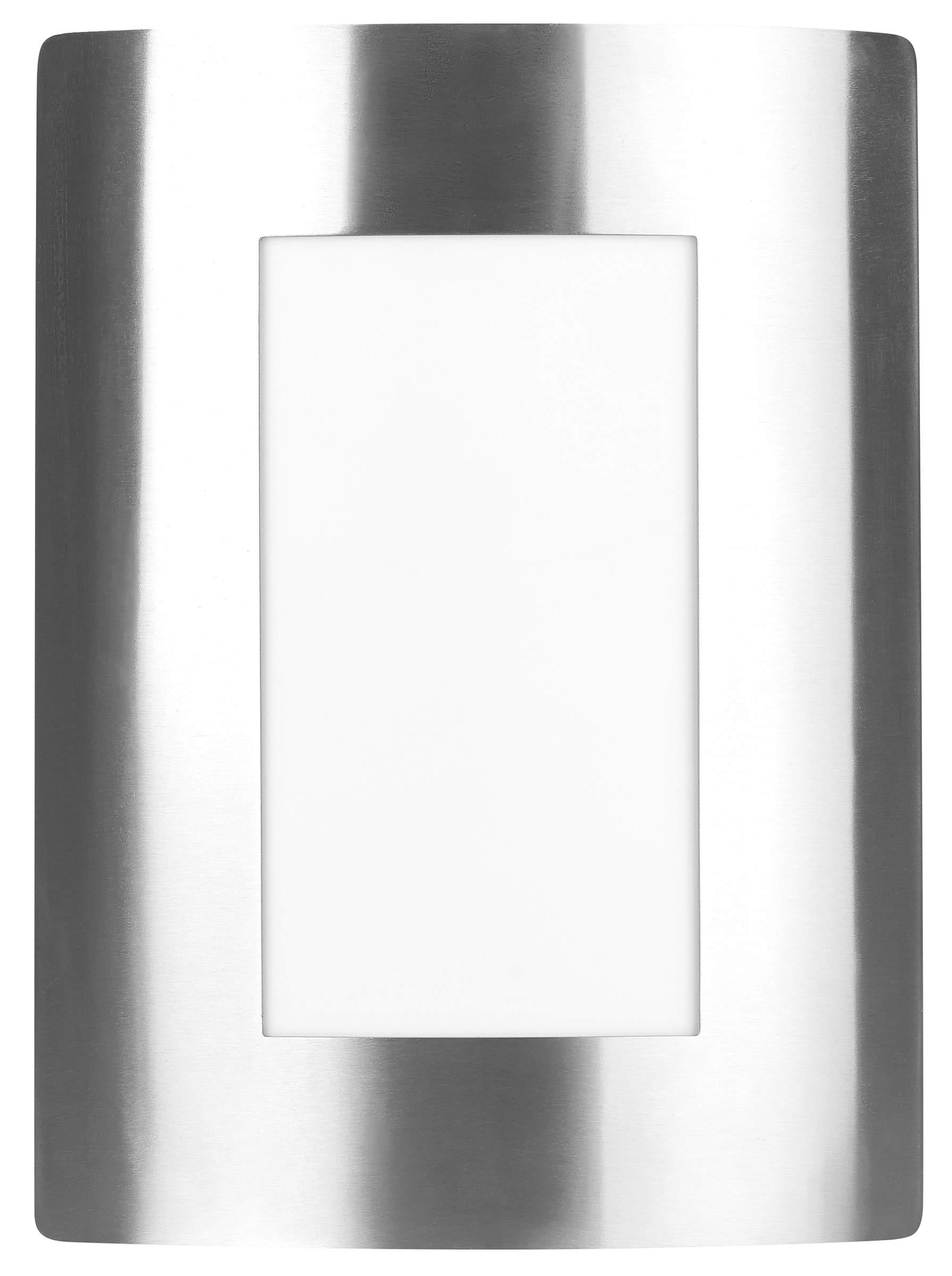 Luminea Home Control LED-Außenleuchte , Sprachbefehl