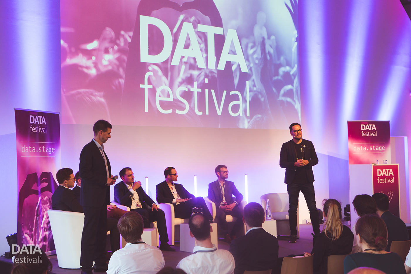 Deutschlands größte Data Konferenz sucht Speaker für 2020