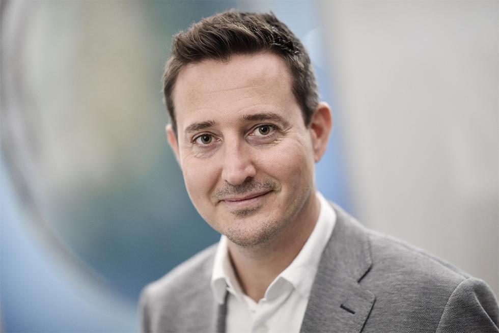 Nutzfahrzeugvermietung: Durand neuer Fraikin-Director Strategy & Marketing