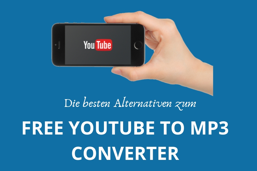 Warum du den Free YouTube to MP3 Converter nicht mehr benutzen solltest