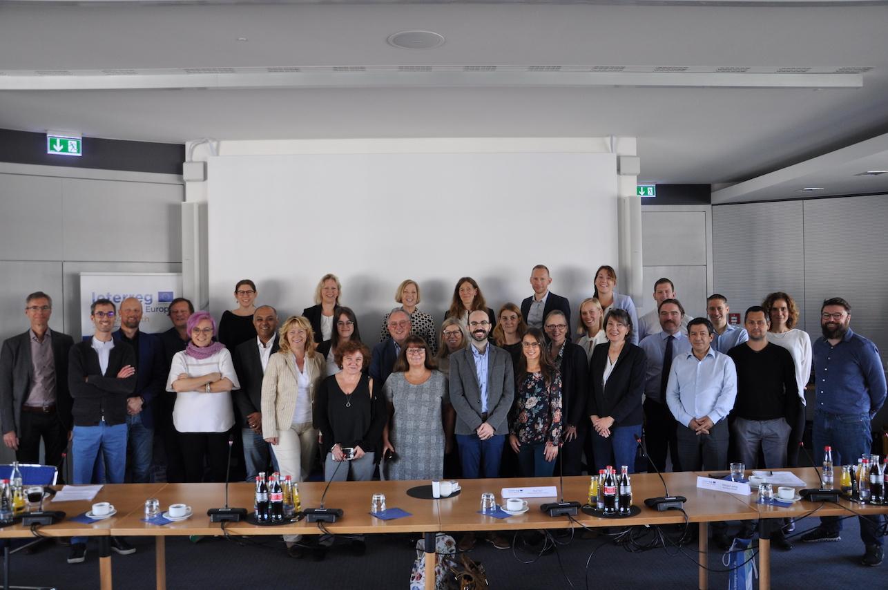 Life-Sciences KMU profitieren von europäischer Kooperation