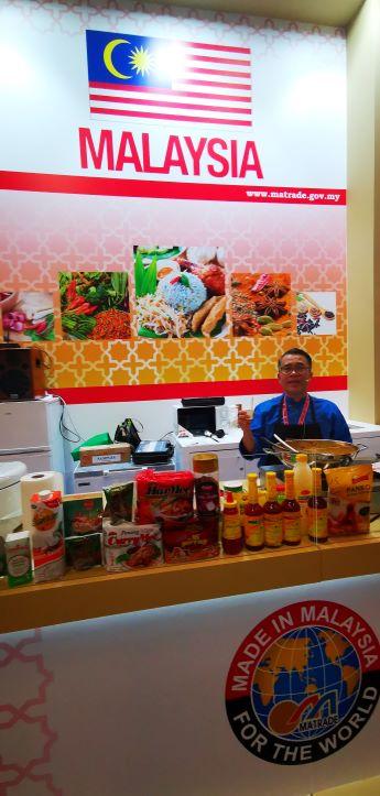 Innovativ und trendbewusst: Malaysias Lebensmittelindustrie ist bereit für den deutschen Markt