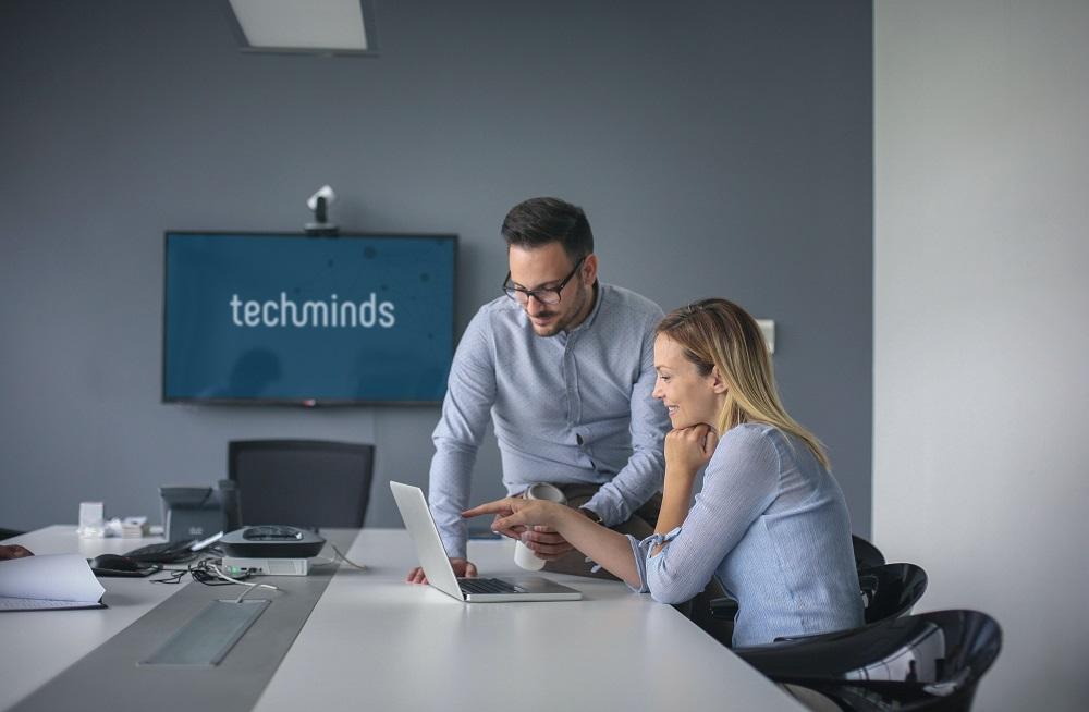 TechMinds: IT-Recruiting als Boutique-Modell